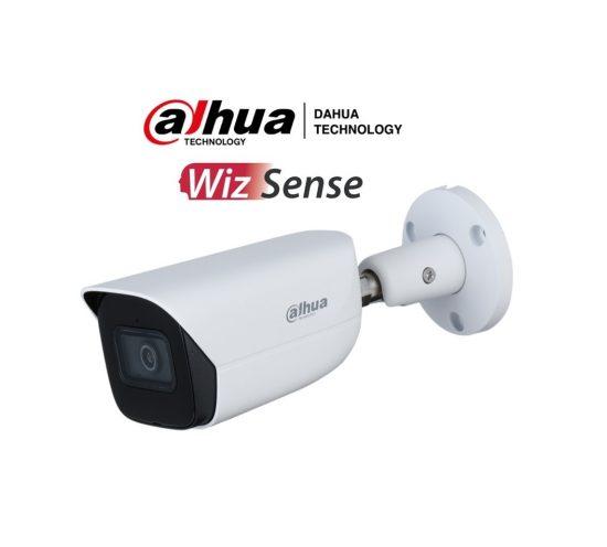 DAHUA IPC-HFW3241E-SA - Camara IP Bullet con Inteligencia Artificial/