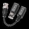 Kit de Transceptor (Balluns) TurboHD / 5 Megapixel / Soporta HD-TVI / AHD / CVI / CVBS Modelo: DS-1H18S/E-E Marca: HIKVISION